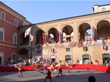 Fabriano - a traditional event